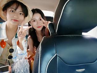 Taxi Đà Nẵng Hội An