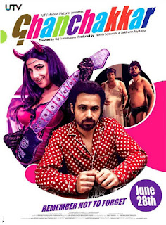 Ghanchakkar (2013) - Hindi Movie Full Watch Online