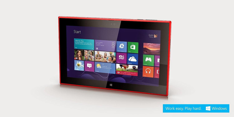 Spesifikasi dan Harga Nokia Lumia 2520 Terbaru