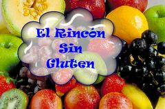 EL RINCON SIN GLUTEN