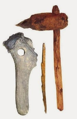 เครื่องมือของมนุษย์ยุคแรก