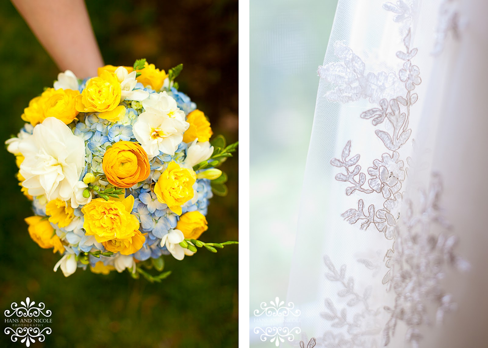 photo of bouquet by Ory Custom Florals