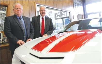Oneonta Nissan The Freeman's Journal: Secret Of Success? Attention To Detail