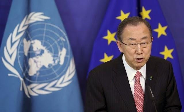 Marruecos arremete contra el SG de la ONU, Ban Kimoon