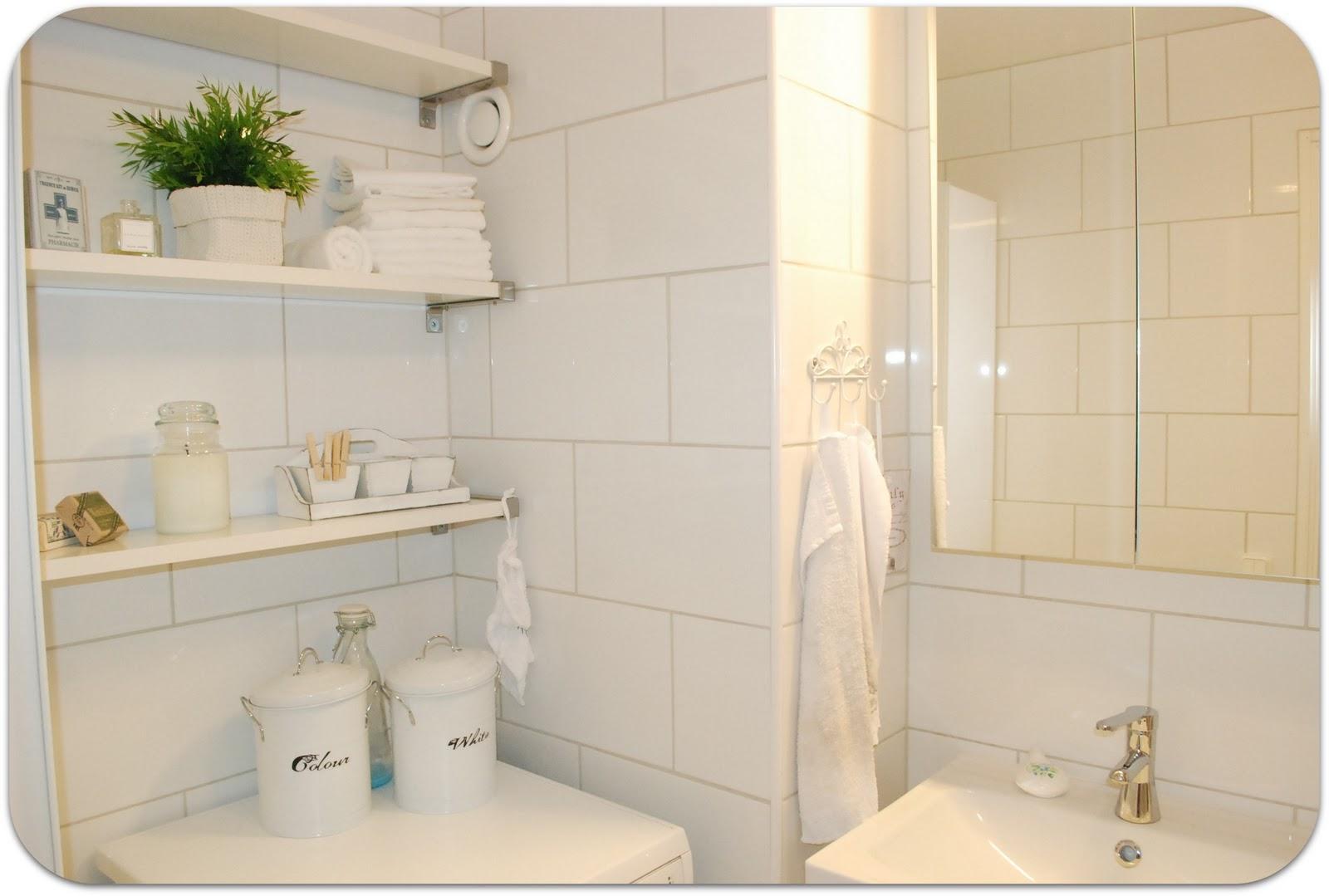 Marlene zufic ♥: bilder från vårat badrum