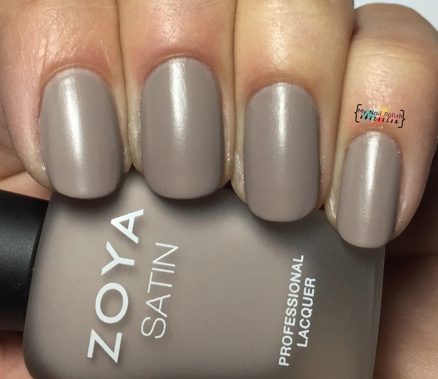 Zoya Rowan Swatches My Nail Polish Obsession