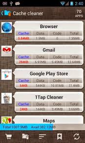 1Tap Cleaner 2.54 APK Android
