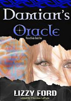 Damian's Oracle, Lizzy Ford (4.5 stars)