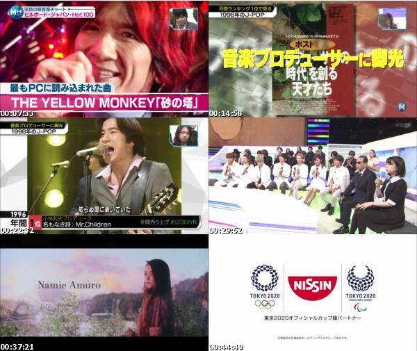 [TV-Variety] MUSIC STATION – 2016.10.28