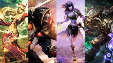 #37 World of Warcraft Wallpaper