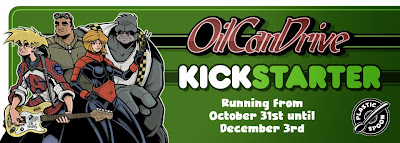 http://www.kickstarter.com/projects/1571629711/oilcan-drive-volume-1-comic-book-and-music-album