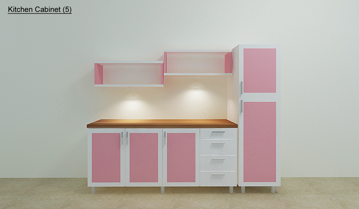 Rainbow kitchen cabinets surrey for Ready made kitchen units