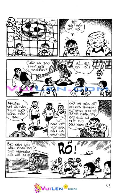Jindodinho - Đường Dẫn Đến Khung Thành III  Tập 2 page 93 Congtruyen24h