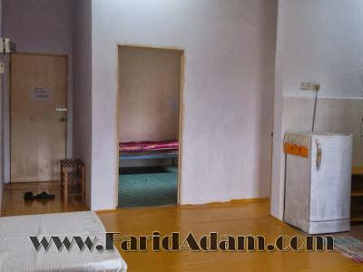 Apartment Taman Tasik Untuk Disewa