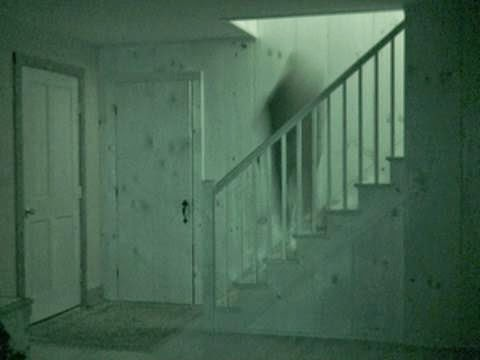 30 Terrifying Ghost Images