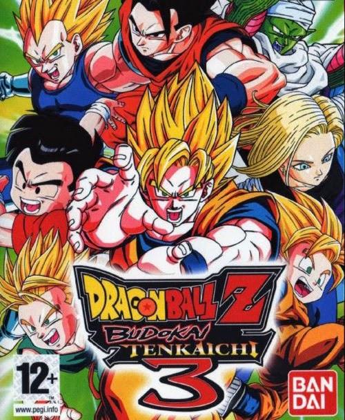 تحميل لعبة dragonball z budokai tenkaichi 3 براط واحد وبدون تثبيت