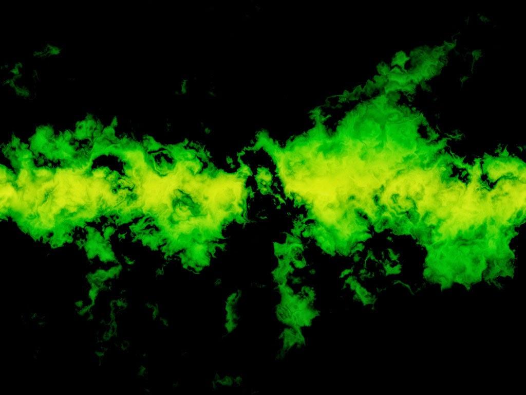Image result for D&D green mist