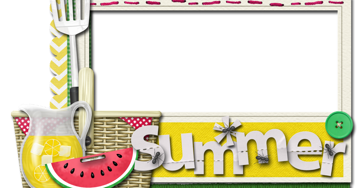 Summer lovin\' digital freebies