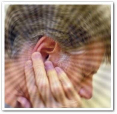 Шум в ушах лечение массажем