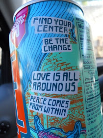 PEACE TEA WISDOM