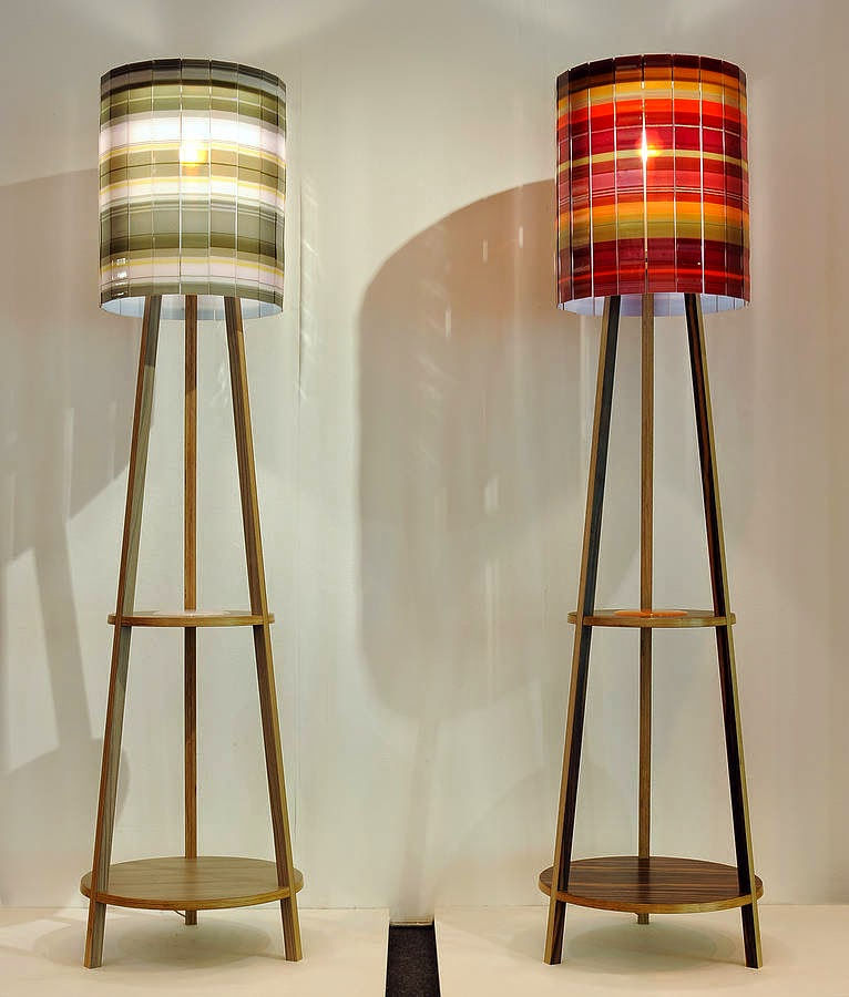 The Cool Amazing Floor Lamps Showcasing Stylish Look