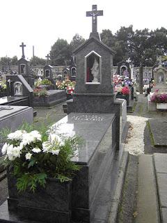 Epitafios para lápidas