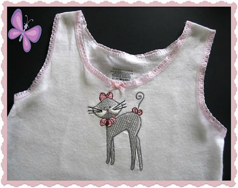 Toddler Tank Top