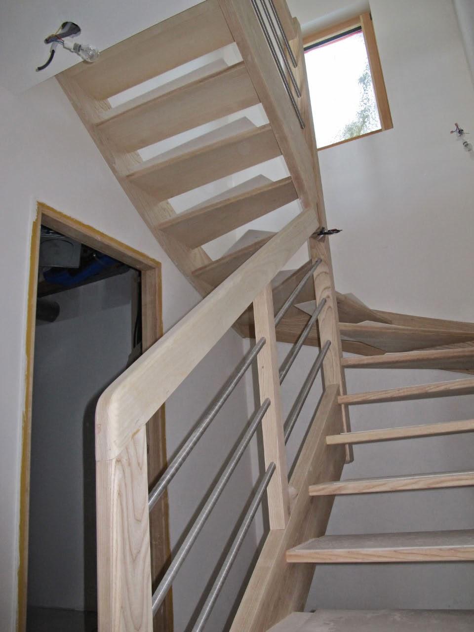 l 39 eycot mieux qu 39 une chelle un escalier. Black Bedroom Furniture Sets. Home Design Ideas