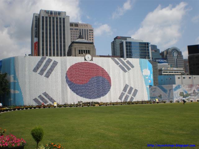 S.Korea (August 2008)