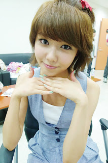Soo Young SNSD