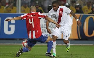 Ver Online Partido Peru vs Paraguay en VIVO (Eliminatorias Mundial Brasil 2014) Online 16 de Octubre (peru vs paraguay en vivo+(1))