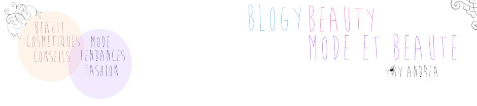 ♥ Blogy Beauty [mode&beauté]