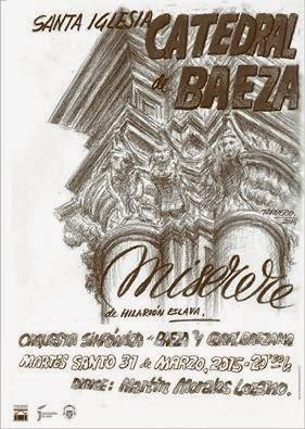 MISERERE DE ESLAVA - BAEZA 2015