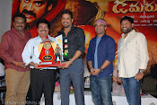 Damarukam Audio Platinum Disk Funtion Photos-thumbnail-8