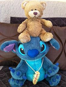 Mikado et Stitch