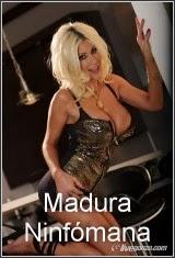 Ver Madura ninfomana (2006) Gratis Online