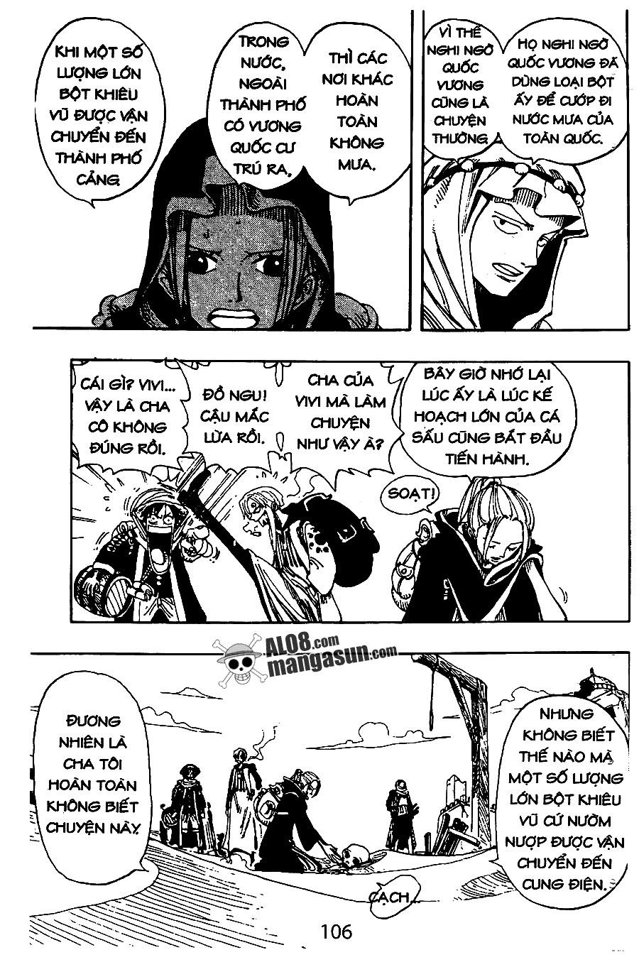 Đảo Hải Tặc chap 161 - Trang 15