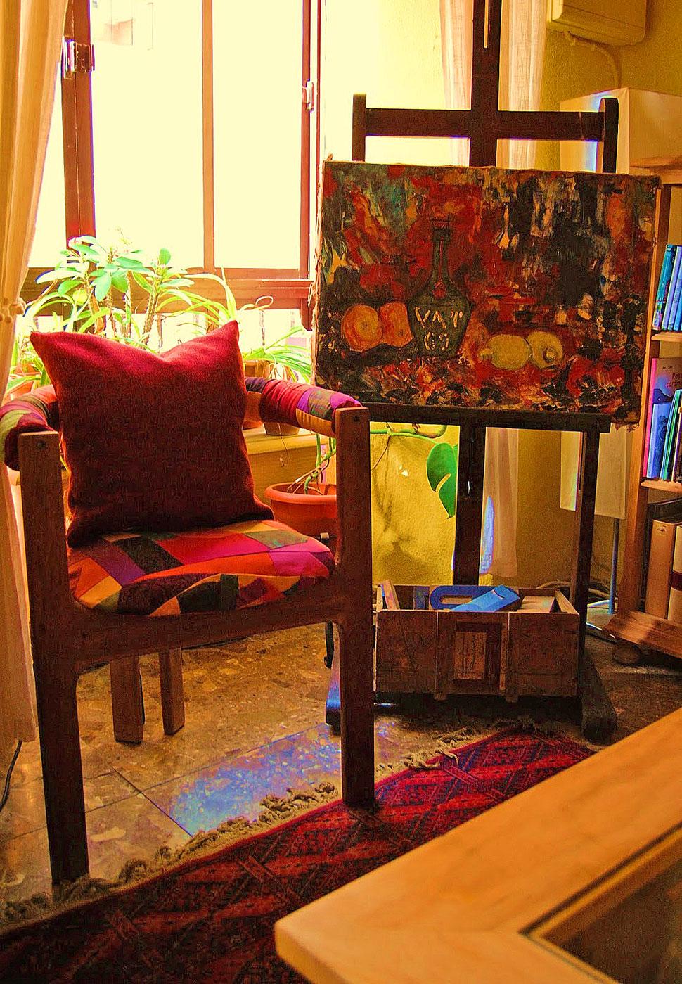 Muebles Hippies Insprate Con Esta Idea Y Renueva El Dormitorio De  # Muebles Hippies