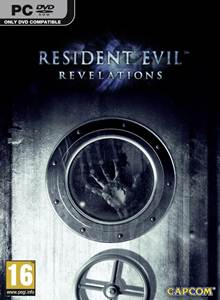 Download Resident Evil Revelations PC + Torrent