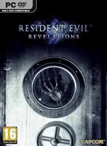 Download Resident Evil Revelations PC + Torrent Baixar Grátis