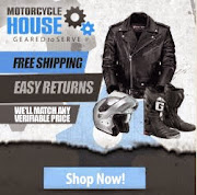 Motorcycle House Gear