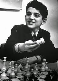 Partai Catur Benoni-nya Kasparov smk 3 tegal