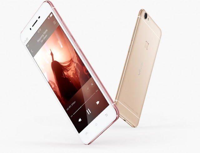 Vivo X6 & X6 Plus Mobile Released Today