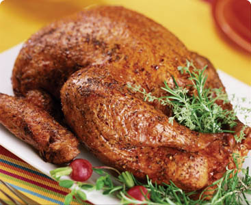 deep fried turkey it s no secret that we love