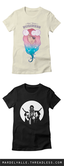 Shop - Threadless