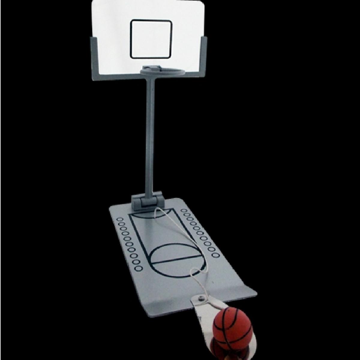 Cadeaux 2 ouf id es de cadeaux insolites et originaux un mini panier de basket pour le bureau - Panier de basket pour bureau ...
