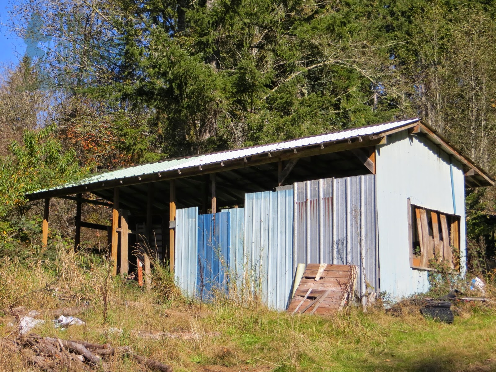 Living Off The Grid 41