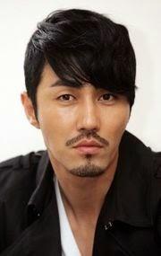 Biodata Cha Seung Won pemeran tokoh Prince Gwanghae