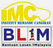 MAKLUMAT UNTUK PESERTA BL1M PETRAJAYA SAHAJA