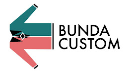BUNDA CUSTOM